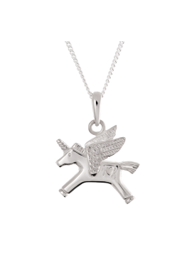 "Pendant ""Unicorn"""