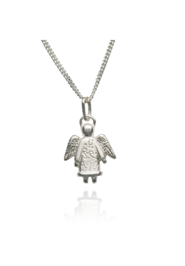 "Pendant ""Angel"""