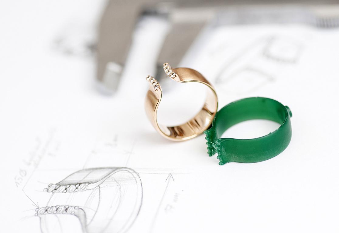 Dirbiniai Auste jewellery