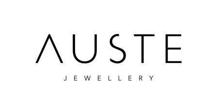 auste jewellery logo