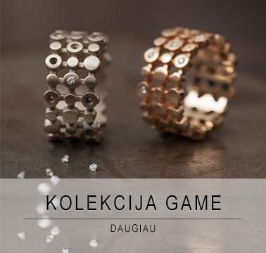 Kolekcija Game